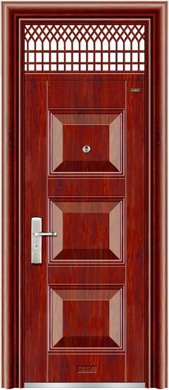 长城盛泰单扇门